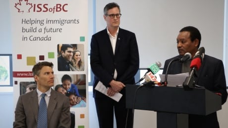 Refugee funding