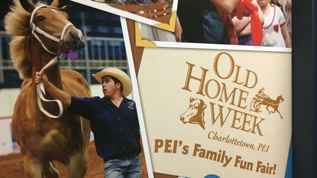 Old Home Week continues this weekend with a number of fun activities for the whole family.