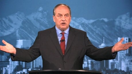 B.C. Greens trying to turn debate buzz into seats
