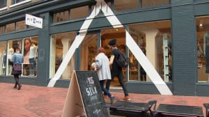 Vancouver-based retailer Kit and Ace closes all international stores, lays off staff