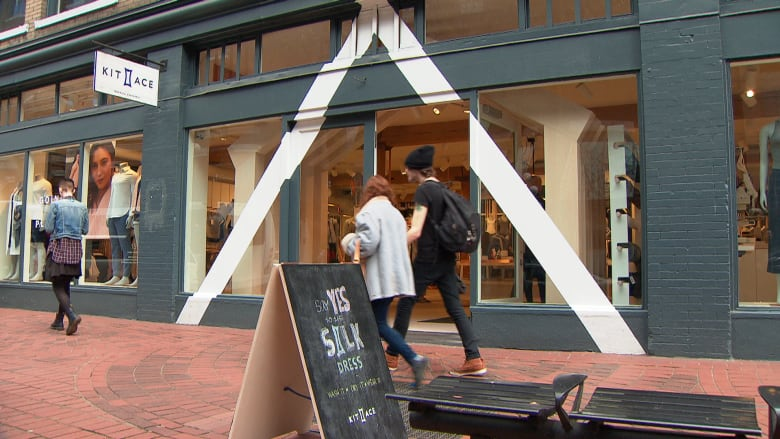 d9963f1a49 Vancouver-based retailer Kit and Ace closes all international stores ...