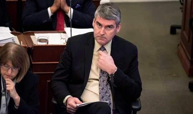 NS Budget budget Stephen McNeil