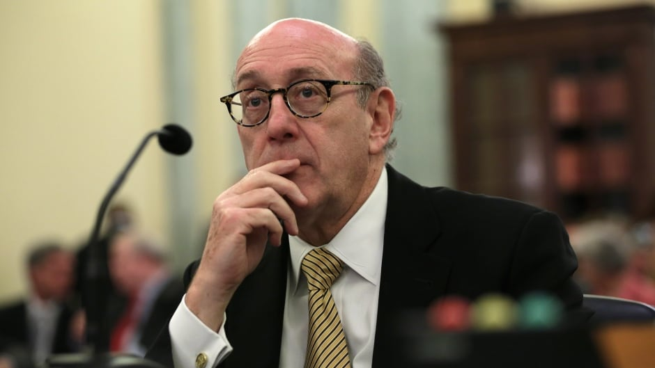 Attorney Kenneth Feinberg has dealt with some of the biggest cases involving acts of terror and disasters to ever face the U.S., such as 9/11,  BP's Gulf of Mexico oil spill and Agent Orange.