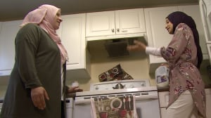 B.C. Muslim women's shelter becomes asylum haven for U.S. border crossers