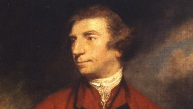 Who exactly was Jeffery Amherst?
