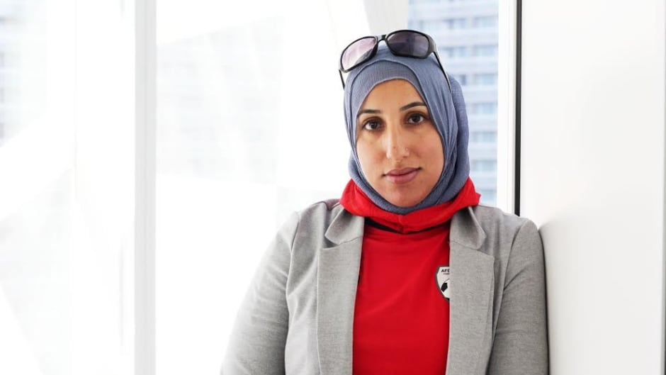 Writer Shireen Ahmed is speaking out after a number of high-profile anti-Muslim incidents at the Peel District School Board in the Greater Toronto Area.