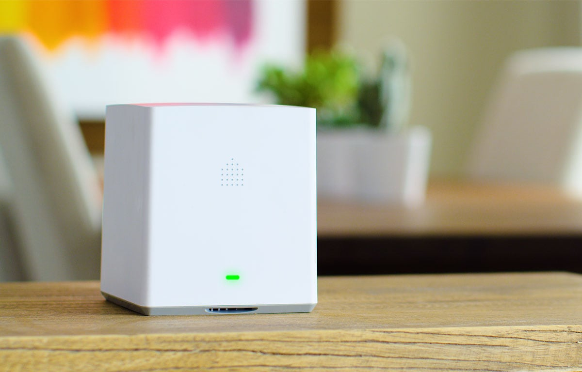 This box can see through walls — and it could shake up home security