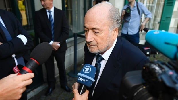 Former FIFA President Sepp Blatter was questioned in Switzerland last week as a witness in the French governments' corruption probe into World Cup bidding.
