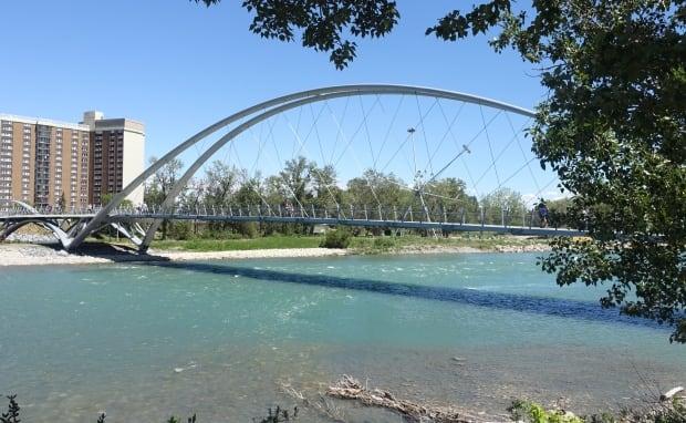 George C. King Bridge