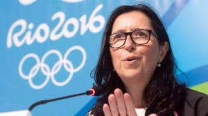 Road to the Olympic Games: COC's Smith has Olympian task to counter cynicism surrounding Games