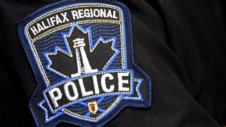 Stolen vehicle crashes through fence and flips in Halifax