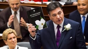 ONT Budget 20170427