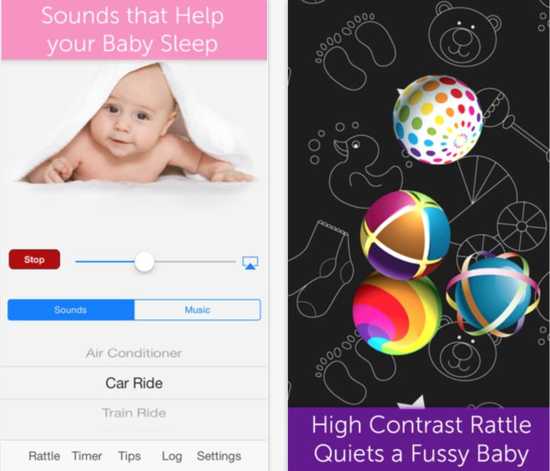 Six apps for new parents we highly recommend | CBC Life
