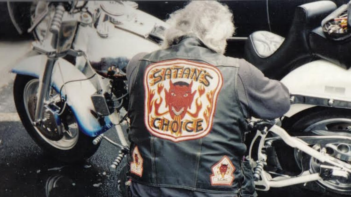 Meet The Godfather Of Canada S Outlaw Biker Club Satan S