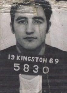 Bernie Guindon