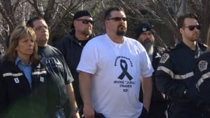 Slain Winnipeg Transit driver remembered at Day of Mourning ceremony