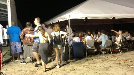 Fyre Festival tickets cost up to $12K, some say what they got was a scene from The Hunger Games