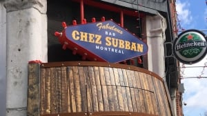 From Chez Serge to Chez Subban: Montreal bar changes name after Habs playoff ouster