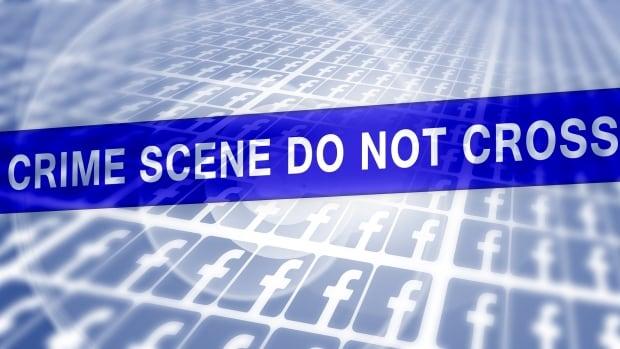 354 FB crime scene