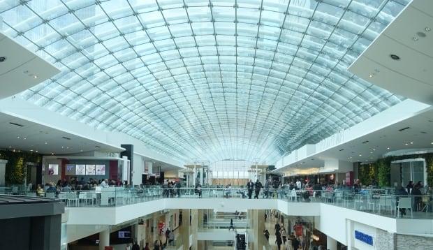 The Core skylight