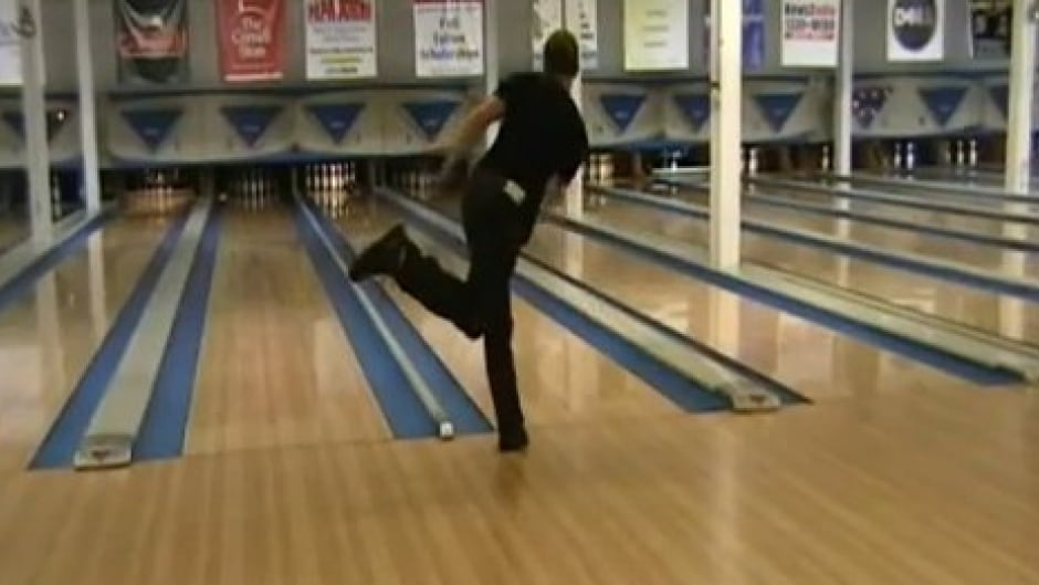 Bowling Score Amateur