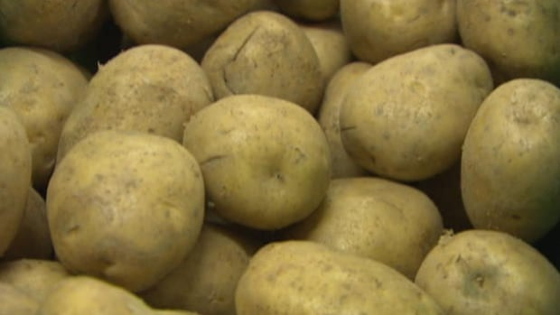 The Atlantic Canada Opportunities Agency has announced two major investments in P.E.I.'s potato industry this week.