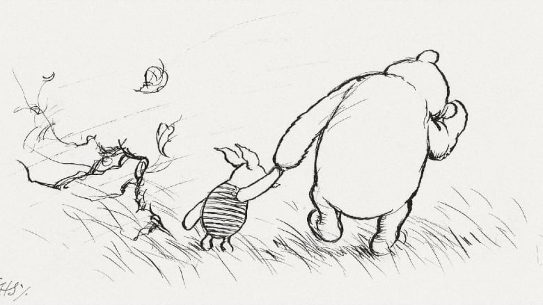 90 weird and wonderful facts about Winnie-the-Pooh | CBC Books