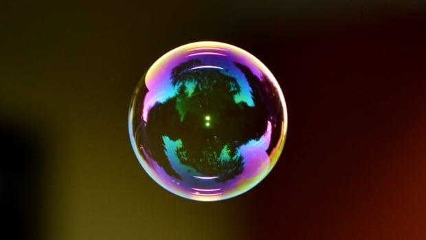 354 bubble
