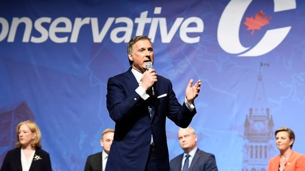 Maxime Bernier has raised the most money in the Conservative leadership campaign.