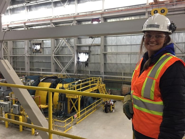 5 perspectives on women in the skilled trades | CBC News