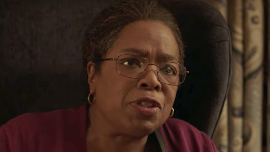 Oprah Winfrey stars in the film about Hentrietta Lacks' unusual cancer cells.