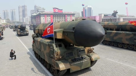 North Korea's missile test fire fails hours after UN meeting on nukes