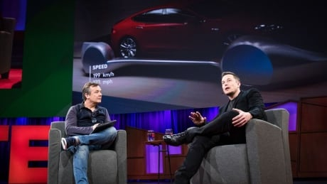 Elon Musk TED 2017 The Boring Company pitch