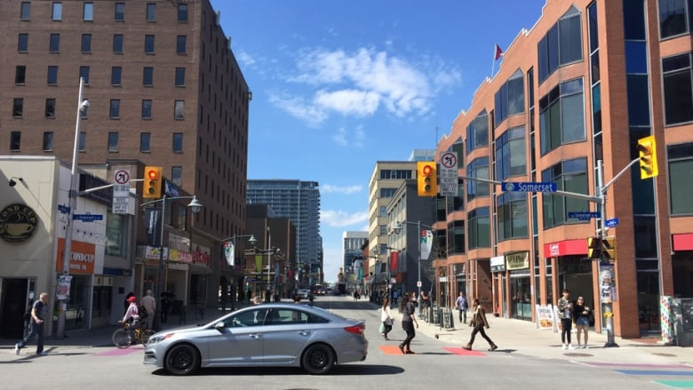 Ottawa-Gatineau's economy is expected to grow by 2.3 per ...