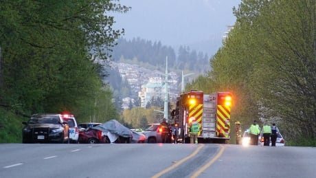 Tragic collision renews calls for safety improvements to Lougheed Highway
