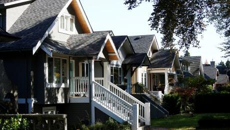 CANADA-HOUSING/VANCOUVER
