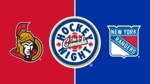 Hockey Night in Canada: Senators vs. Rangers, Game 3