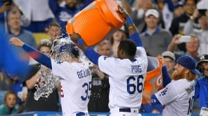 Dodgers hit back-to-back-to-back HRs to cap off insane 9th inning comeback