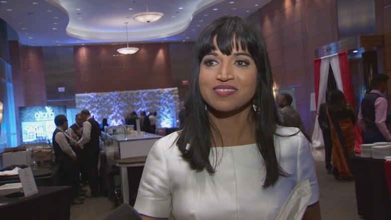 CBC Radio — Manjula Selvarajah