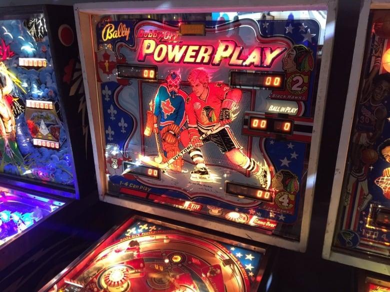 New Ottawa pinball joint aims to recreate the 'golden era of