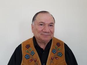 NORTEP program developer Keith Goulet
