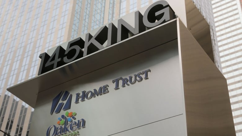 Home Capital says former RBC exec will replace founder on