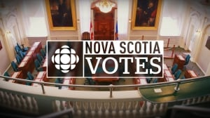 Nova Scotia Votes 2017