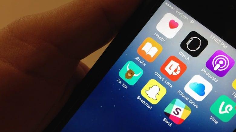 Yik Yak social media app shutting down | CBC News