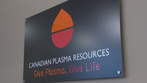 Canadian Plasma Resources in Moncton and is now booking appointments for its first donors, despite the continued controversy over paying people for blood.