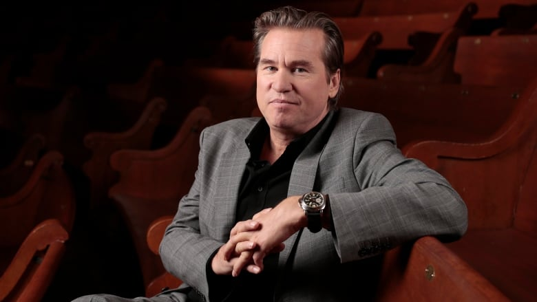 Val Kilmer visiting Tombstone, Ariz. for Old West-themed event