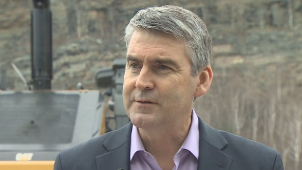 Liberal Leader Stephen McNeil's Monday funding promises included spending $70 million to upgrade about 700 kilometres of gravel roads.