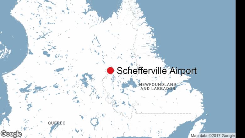 Coroner confirms 2 dead in northern Quebec plane crash CBC News