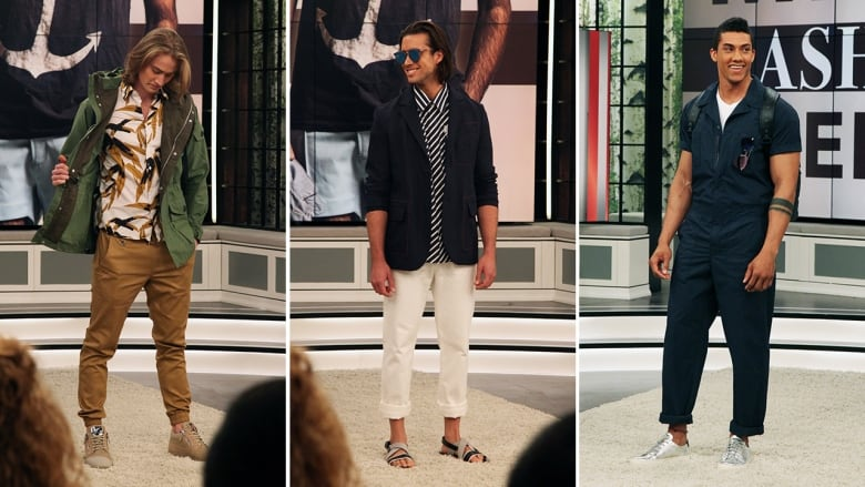 33a77ea9edb Wondering how to up your style for spring? Here are the three biggest men's  spring runway trends – and they are
