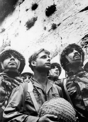 The Enright Files - Six-Day War